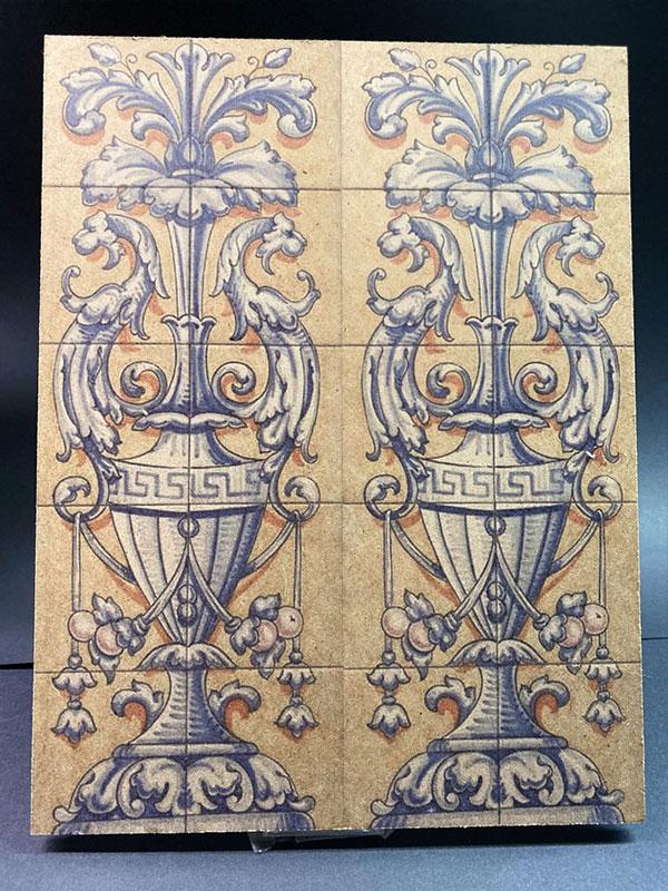 Stampa Quadri su Legno | Elio Copy